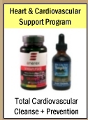 30-Day Heart & Cardiovascular Program