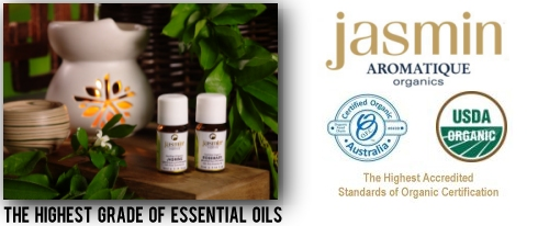 Jasmin Aromatique Essential Oils