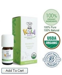 Koala Blend Oil - Postpartum Support