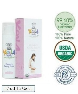 Koala Care Mummy's Tummy Cream